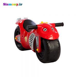موتور سیکلت ریسر موزیکال