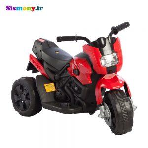موتور سیکلت شارژی electric tricycle