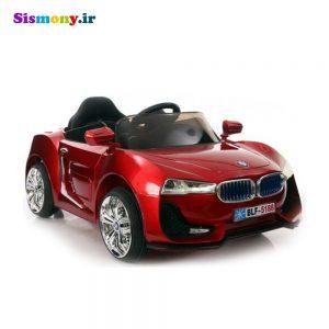 ماشین شارژی BMW مدل BLF5188