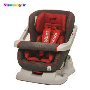 صندلی ماشین کودک zooye baby