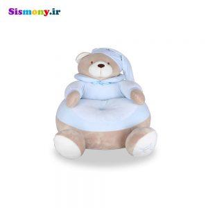 مبل کودک کلوروا مدل خرس