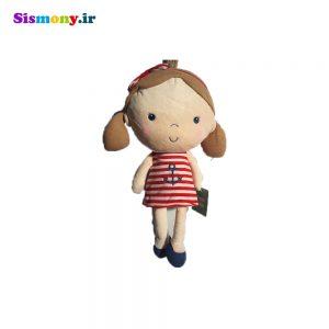 عروسک پولیشی دختر ملوان کد ۴۱۵۰