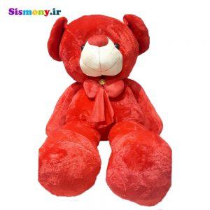 عروسک پولیشی MRT خرس کد ۱۲۱۳۷