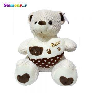 عروسک پولیشی MRT خرس کد ۴۰۰۱