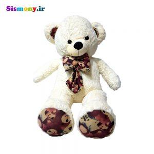 عروسک پولیشی MRT خرس کد ۴۰۷۹