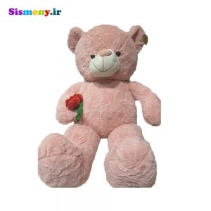عروسک پولیشی MRT خرس کد ۴۱۲۰
