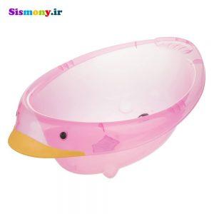 وان حمام کودک ببکوی مدل Duck 844