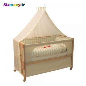 تخت کنار مادر Roba