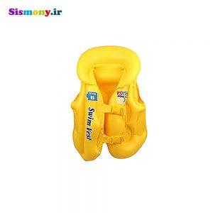 جلیقه شنا Swim Vest مدل Step B