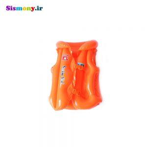 جلیقه شنا Swim Vest مدل Step A