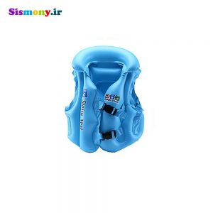 جلیقه شنا Swim Vest مدل Step C