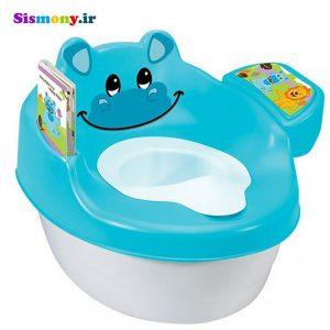 توالت کودک سامر مدل ۱۱۳۴۰