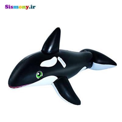 شناور بادی کودک Best Way مدل نهنگ