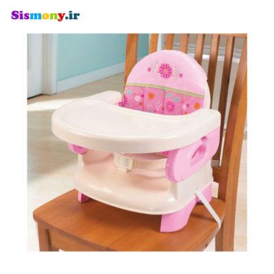 صندلی غذاخوری تاشو کودک سامر مدل 13060