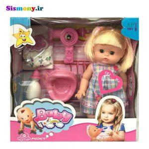 عروسک Ap toys بی بی برن سری 2