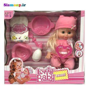عروسک Ap toys بی بی برن سری 3