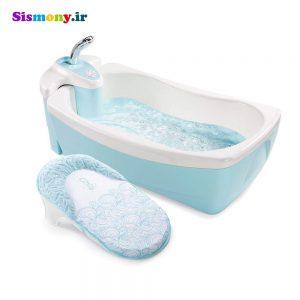 وان حمام کودک جکوزی دار سامر