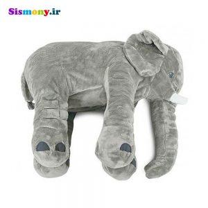 بالشت کودک مدل فیل