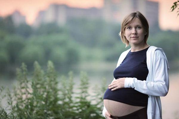 آلودگی هوا و بارداری