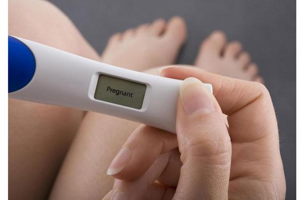 نشانه های بارداری در هفته چهارم بارداری