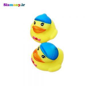 پوپت حمام اردک