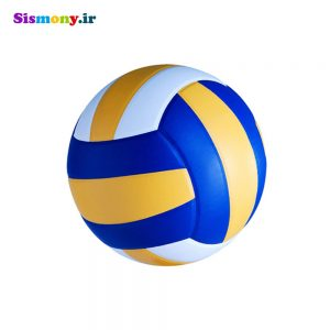 توپ والیبال اخلاقی