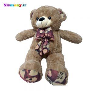 عروسک پولیشی MRT خرس کد ۴۰۸۰