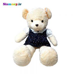عروسک پولیشی MRT خرس کد ۴۰۹۵