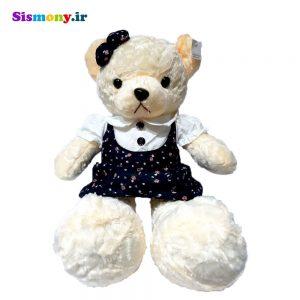 عروسک پولیشی MRT خرس کد ۴۰۹۶
