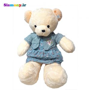 عروسک پولیشی MRT خرس کد ۴۰۲۶
