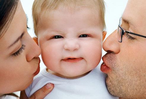 فرزندتان چقدر شبیه به شما خواهد بود؟