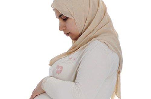 زنان باردار میتوانند روزه بگیرند؟