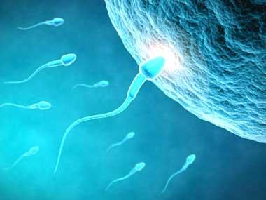 آیا آلرژی یا حساسیت به اسپرم باعث ناباروری میشود؟