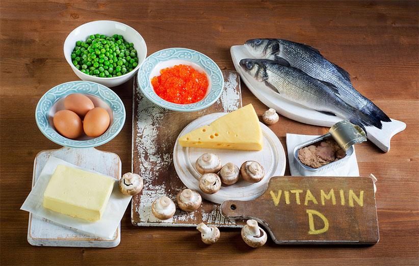 ویتامین هایی که سلامت جنین را تضمین میکنند چه چیزهایی هستند؟