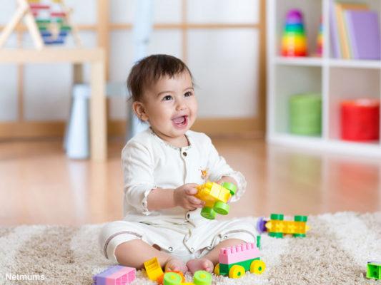 کودک در یک سالگی چگونه رشد و زندگی می کند؟