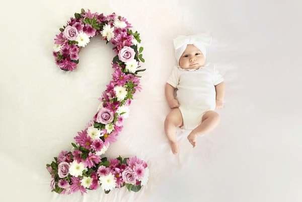 نوزاد دوماهه چه مراقبت هایی لازم داره؟