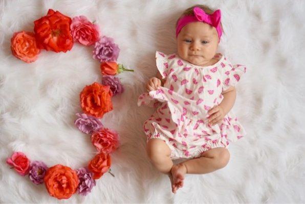 نوزاد سه ماهه چه مراقبت هایی نیاز داره؟