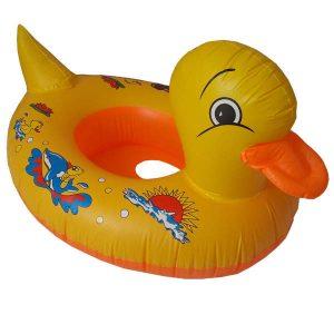 حلقه شنا بادی مدل اردک کد۲۲