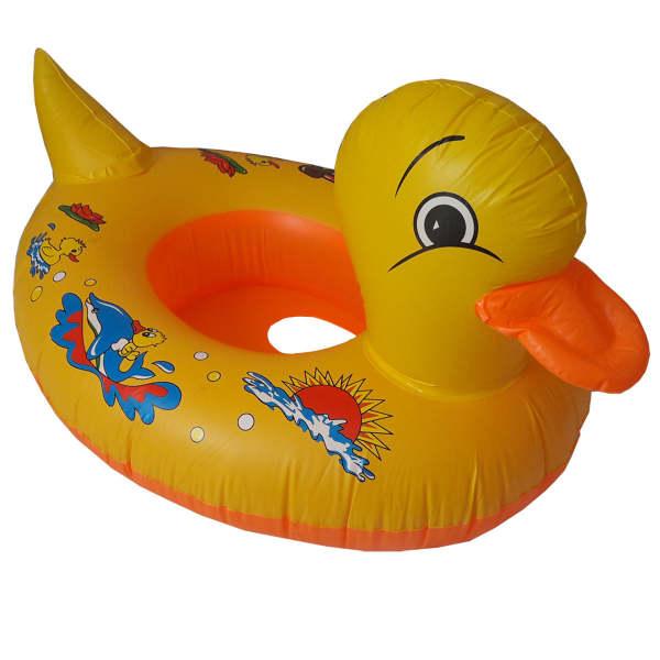 حلقه شنا بادی مدل اردک کد22