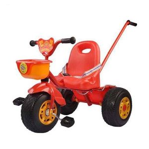 سهچرخه دبل داک مدل ۳۳