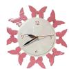 ساعت دیواری چوبی پارمیس کوچک