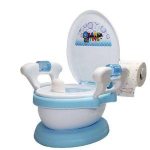 توالت فرنگی موزیکال سامیا تویز