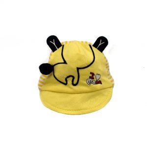 کلاه بچه گانه تابستانی کد ۰۱