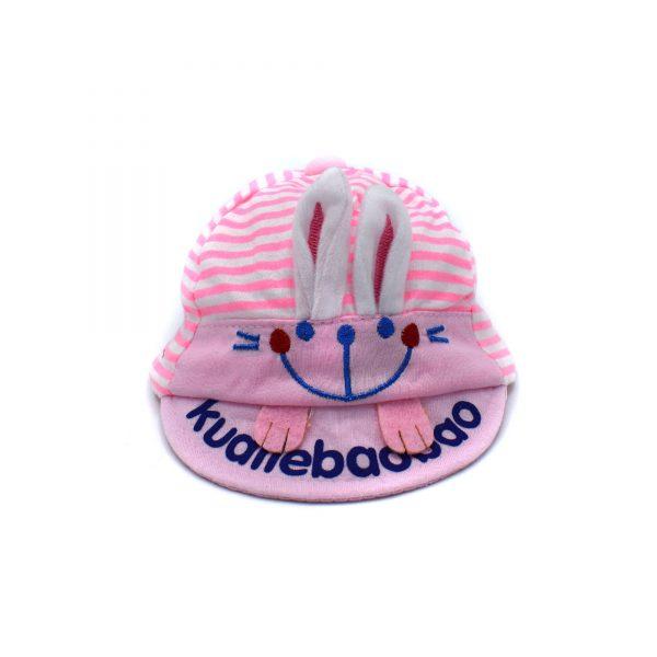 کلاه بچه گانه تابستانی مدل خرگوش