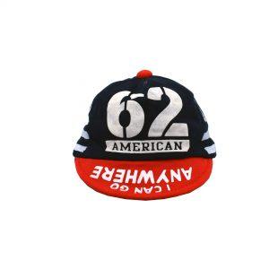 کلاه بچه گانه تابستانی مدل ۶۲
