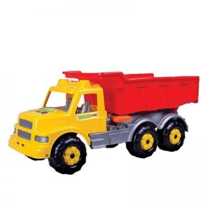 کامیون زرینتویز مدل ماکسی تراک