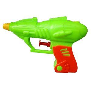 تفنگ آب پاش کد ۶۰