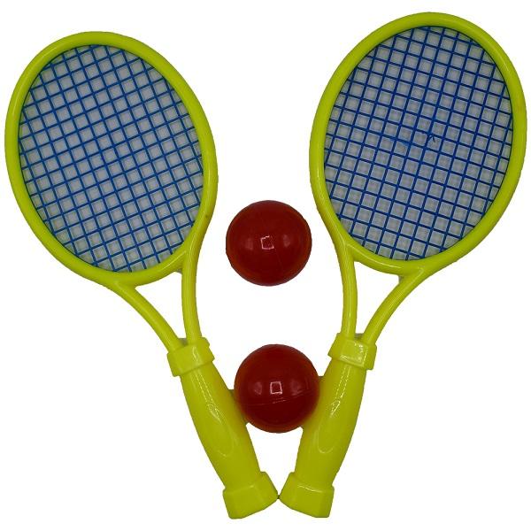 راکت تنیس کودک یونیک