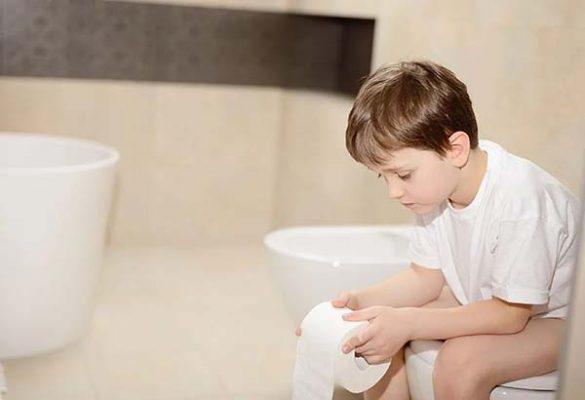 سندرم روده تحریک پذیر در کودکان